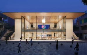 Apple ar dori să lanseze servicii de cloud care să concureze cu cele de la Amazon, Google sau Microsoft