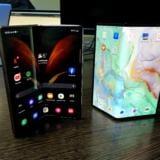 COMPARAȚIE Huawei Mate Xs vs. Samsung Z Fold2 5G: Înfruntarea pliabilelor premium