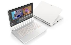 REVIEW Acer ConceptD 3 Ezel, laptop pentru creatorii de conținut