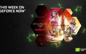 Nvidia adaugă noi jocuri pentru GeForce Now