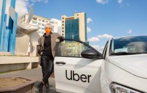 Uber e disponibil de astăzi și în Galați, cu reduceri pentru curse timp de 10 zile