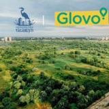 Glovo își propune să aibă, la nivel local, amprentă de carbon neutră. Va începe un parteneriat cu Asociația Parcul Natural Văcărești