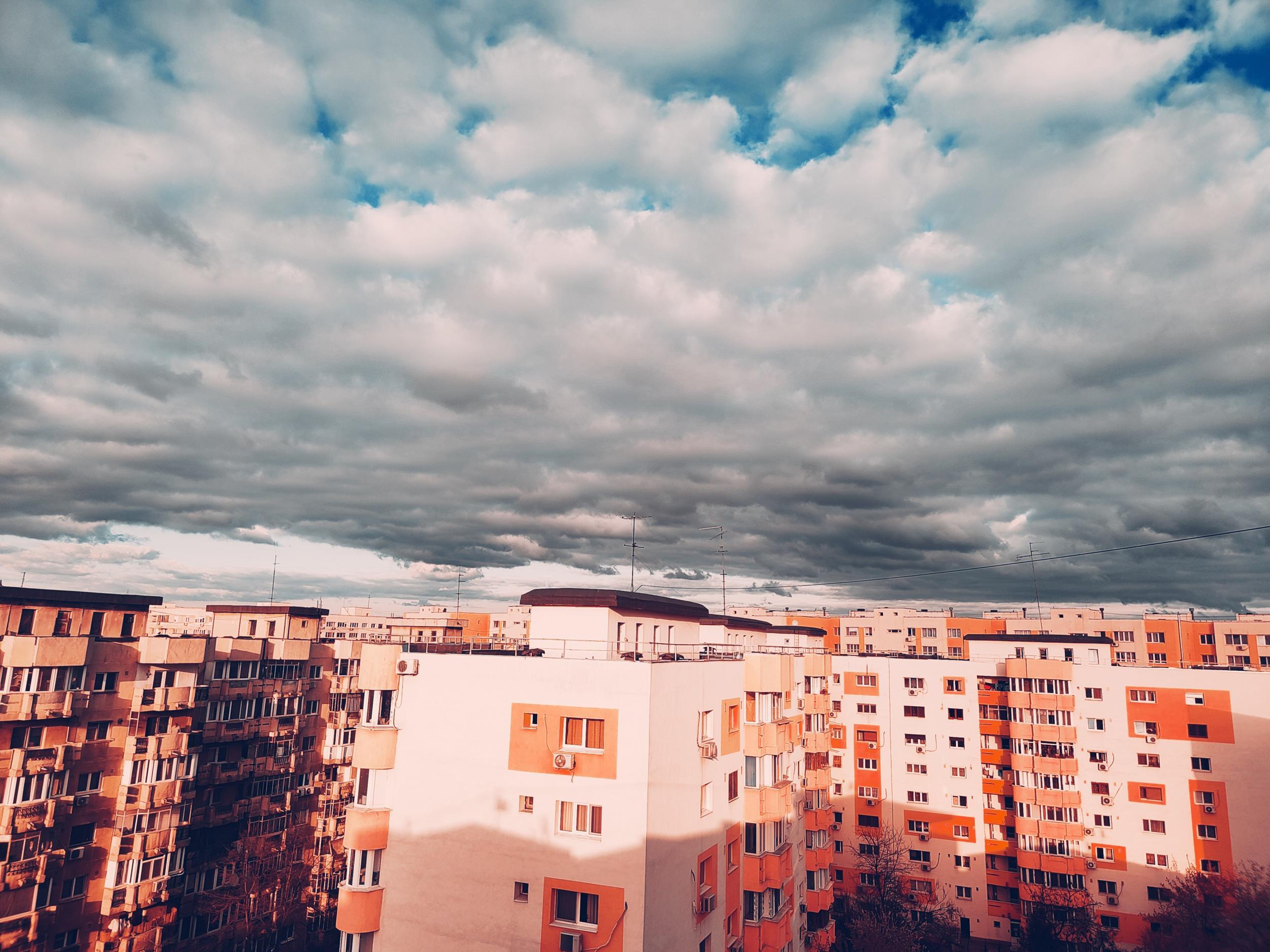 Fotografie realizată cu realme 8 Pro.