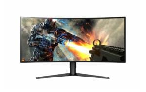 REVIEW LG 34GK950G, monitor ultra-wide pentru gaming