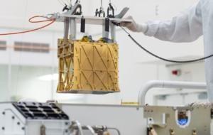 Roverul NASA Perseverance de pe Marte tocmai a transformat CO2 în aer respirabil
