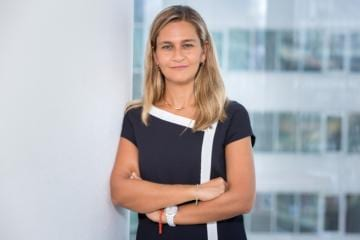 """Murielle Lorilloux, CEO Vodafone România: """"5G va fi fundamentul revoluției industriale digitale"""" Cum se pregătește compania pentru construirea viitorului"""