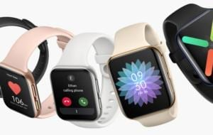 OPPO începe să lanseze suport iOS pentru smartwatch cu aplicația HeyTap Health