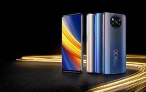POCO F3 și POCO X3 Pro, lansate oficial în România. Prețuri și specificații complete