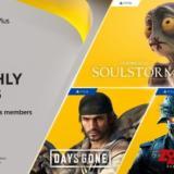 PlayStation a anunțat jocurile gratuite ale lunii aprilie