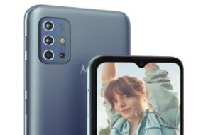 Motorola lansează un nou dispozitiv din gama g, moto g20