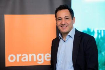 Orange România a înregistrat o creștere a cifrei de afaceri și a majorat investițiile pentru infrastructură în 2020. Interviu cu Pierre Etienne Cizeron, Chief Marketing Officer Orange România