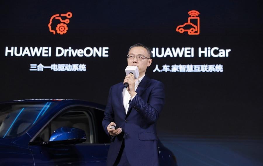 Prezentare Huawei Seres SF5