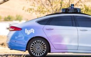 Toyota cumpără divizia de mașini autonome a Lyft pentru 550 de milioane de dolari