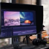 BenQ lansează un nou monitor 4K pentru fotografi, PhotoVue SW271C