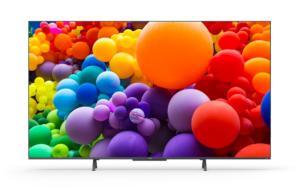 TCL Seria C: Noua gamă de televizoare pentru 2021 a fost lansată