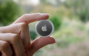Apple spune că AirTag nu este conceput pentru a urmări copii sau animalele de companie