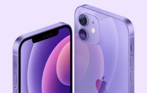 Apple introduce iPhone 12 și iPhone 12 mini într-o nouă culoare
