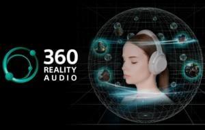Google lucrează pentru a aduce 360 Reality Audio Sony pe Android