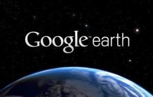 Noua funcție Timelapse a Google Earth arată patru decenii de schimbări planetare