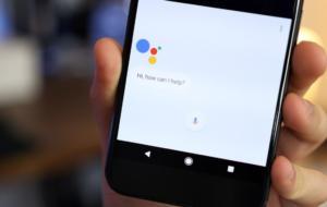 Asistentul Google va învăța în cele din urmă să pronunțe corect numele contactelor