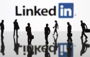 Datele din 500 de milioane de profiluri LinkedIn sunt acum publice pe Internet
