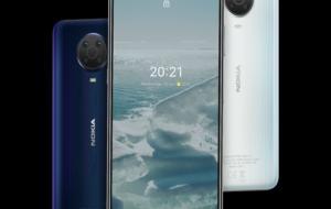 Nokia G20, lansat oficial. Specificații complete și preț