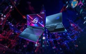 Noile laptopuri de gaming ASUS ROG Strix SCAR 15 și 17 sunt disponibile în România. Preț și specificații