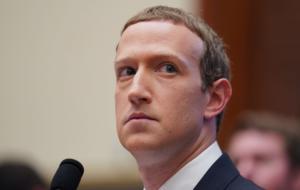 Facebook a cheltuit 23 de milioane de dolari pe securitatea lui Mark Zuckerberg anul trecut