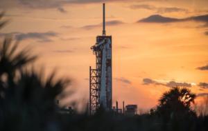 SpaceX Crew 2, o nouă misiune cu pasageri pentru NASA: Cum să urmărești lansarea în direct
