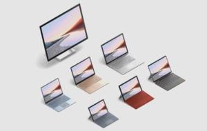Există mai multe zvonuri despre un nou laptop Microsoft Surface 4. Ce urmează pentru Surface?