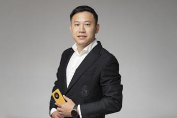 """Wang Wei, Country Manager Huawei CBG România: """"Toate datele noastre arată că ne aflăm pe o pantă ascendentă pe piața locală, atât în privința vânzărilor, cât și din punctul de vedere al market share"""""""