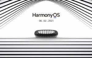 Noul ceas Huawei cu Harmony OS ar putea fi lansat foarte curând