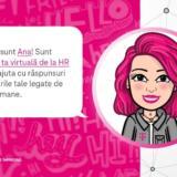 Telekom Romania lansează ANA, un chatbot care poate realiza activitățile de HR