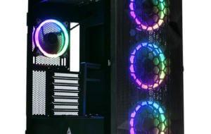 Alphagear Archon și Alphagear Oathkeeper, cele mai noi carcase marca PC Garage