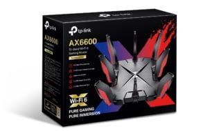 TP-Link Archer GX90, router de gaming cu Wi-Fi 6. Preț și specificații