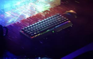 Razer lansează BlackWidow V3 Mini HyperSpeed Wireless, o tastatură de gaming compactă. Preț și specificații
