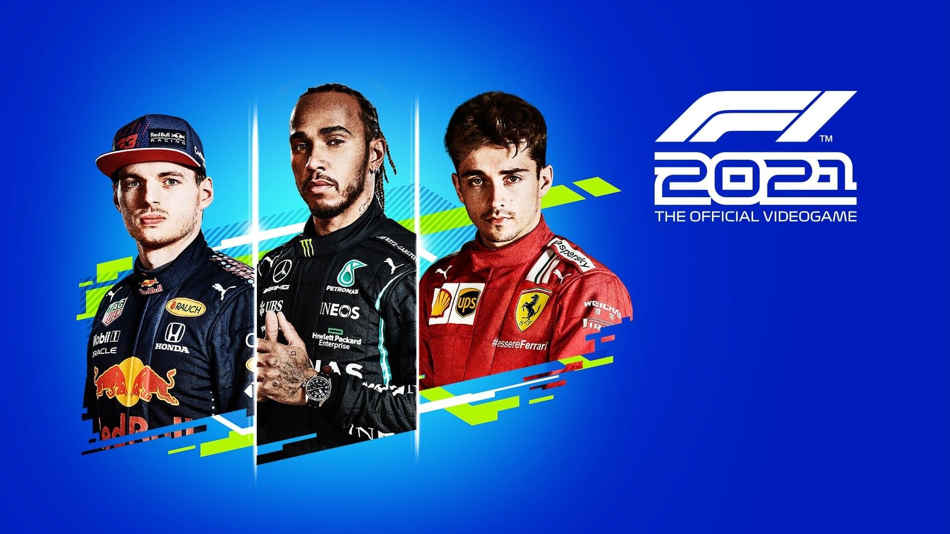 Coperta F1 2021
