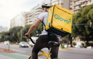 Glovo cumpără foodpanda în România pentru 170 de milioane de euro