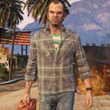Primul joc Rockstar pentru noua generație de console este…tot GTA V