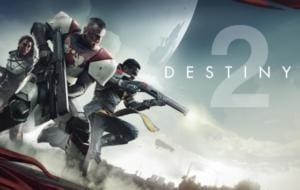 Bungie a pornit accidental crossplay-ul pentru Destiny 2 cu câteva luni mai devreme