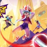 Knockout City este cel mai nou joc de la EA și vine la pachet cu cross platform play