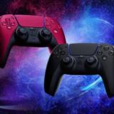 Sony lansează două noi variante de controllere pentru PlayStation 5