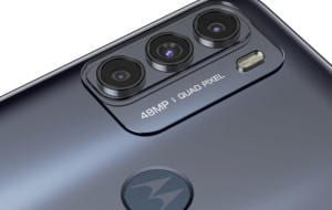 Moto g50, cel mai accesibil telefon 5G de la Motorola, este disponibil de azi în România