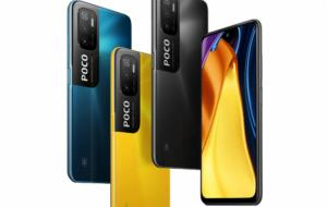 Xiaomi POCO M3 Pro 5G, lansat oficial: Specificații, preț și disponibilitate