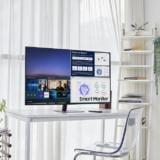 Noi modele Samsung Smart Monitor, lansate de producător: ce specificații au