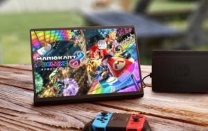 Lenovo pregătește o tabletă cu HDMI, ce va putea fi folosită ca monitor portabil