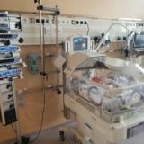 Vodafone investește 5 milioane de lei pentru renovarea secțiilor de nou-născuți din spitalele de stat