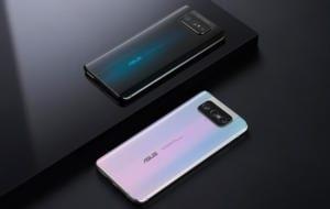 ASUS se pregătește să lanseze linia sa de smartphone-uri Zenfone 8