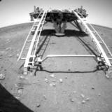 China devine a doua țară din lume care operează cu succes un rover pe Marte