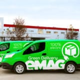 eMAG a atins neutralitatea în ceea ce privește amprenta de carbon